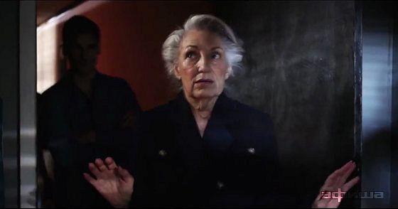 Джоди Джаресс (Jody Jaress)