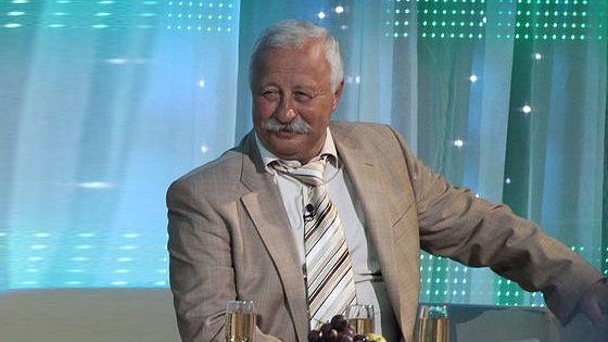 Леонид Якубович (Леонид Аркадьевич Якубович)