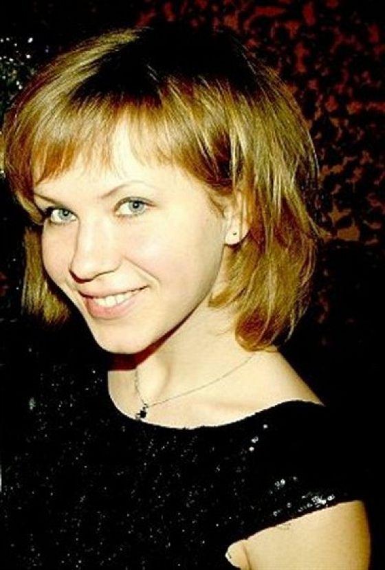 Елена Ламзина-Абрамова