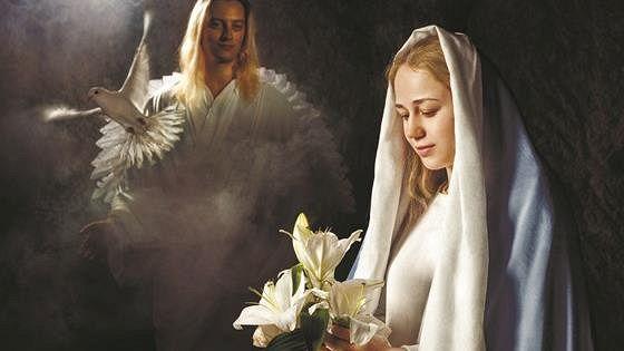 Александра Благинина. Простые святые