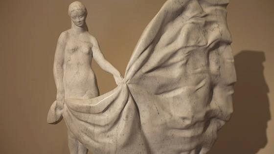 Скульптура в камне XX–XXI века