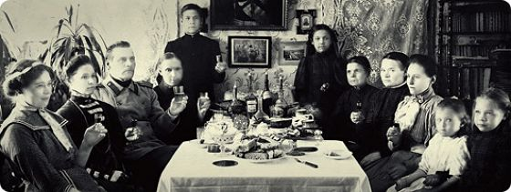 Россия. ХХ век в фотографиях