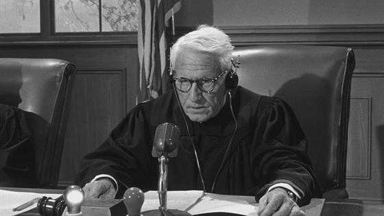 Нюрнбергский процесс (Judgment at Nuremberg)