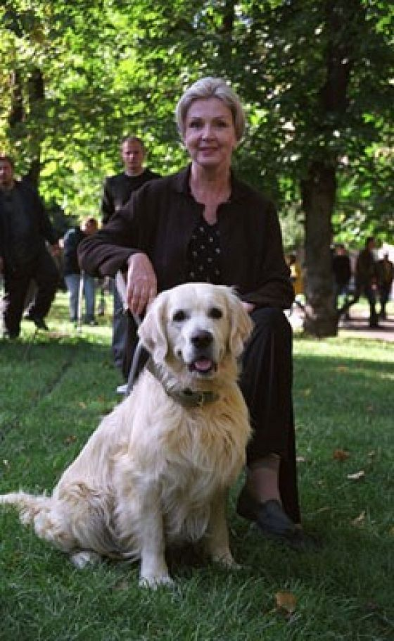 Валентина Титова (Валентина Антиповна Титова)