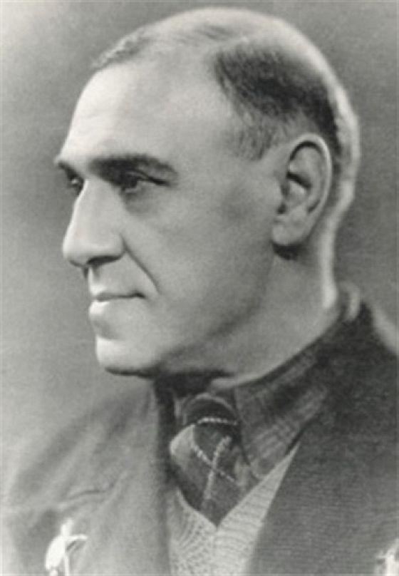 Александр Орлов (Александр Александрович Орлов)