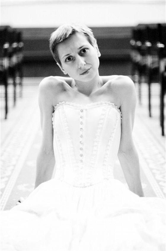 Янина Лакоба