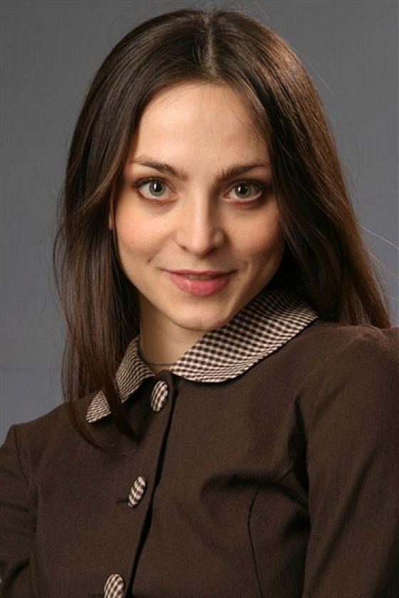 Ирина Соболева (Ирина Васильевна Соболева)