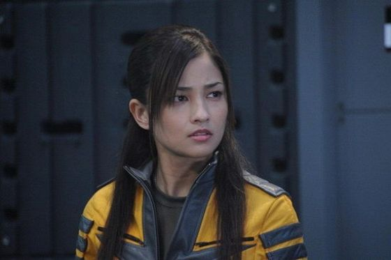 Мэйса Куроки (Meisa Kuroki)
