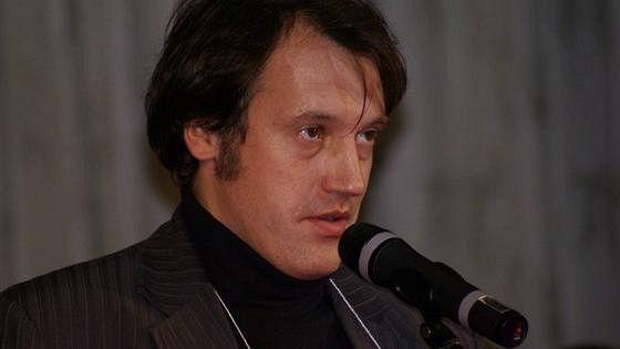 Александр Богурдович