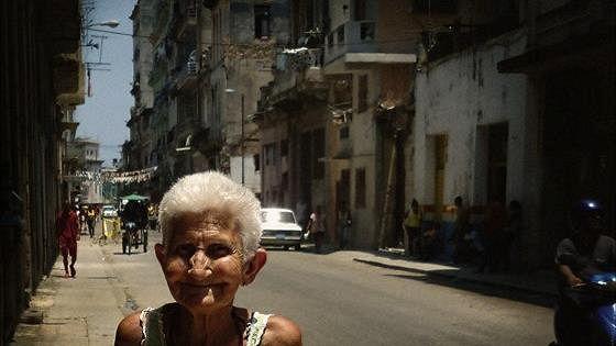 Светлана Мамакина. Кубинский фотодневник