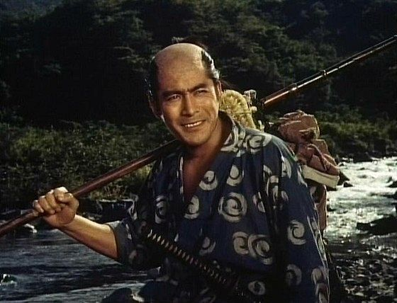 Самурай. Путь воина (Miyamoto Musashi)