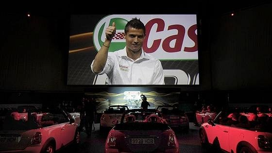 Роналду — проверка на прочность (Cristiano Ronaldo: Tested to the Limit)