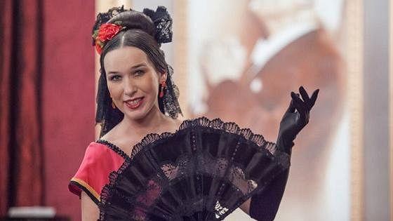 Ирина Беспалова-Примак