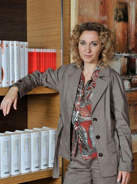 Соня Альмарча (Sonia Almarcha)