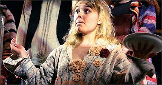 Ивонна, принцесса бургундская