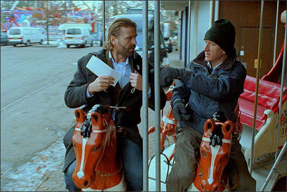 Петер Ганцлер (Peter Gantzler)