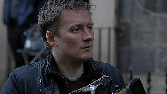 Дэвид Макензи (David Mackenzie)