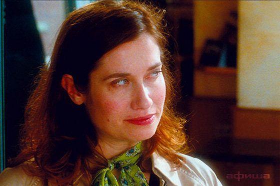 Эмманюэль Дево (Emmanuelle Devos)