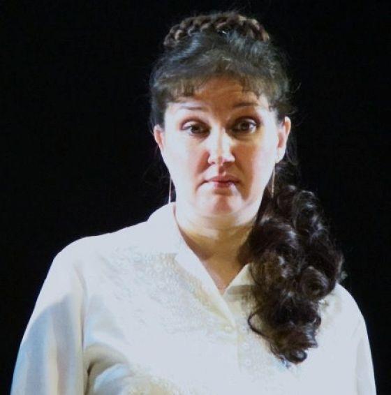 Юлия Солохина