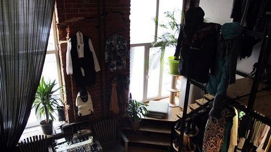 Mix Showroom