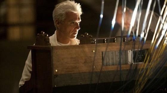 Дэвид Бирн (David Byrne)