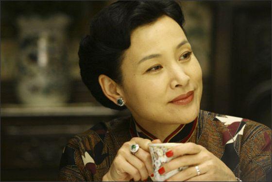 Джоан Чень (Joan Chen)