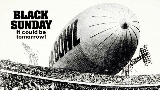 Черное воскресенье (Black Sunday)