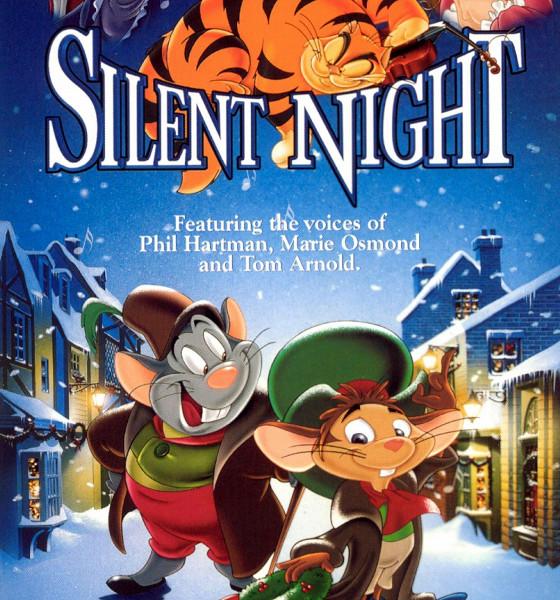 Ночь безмолвия (Buster & Chauncey's Silent Night)