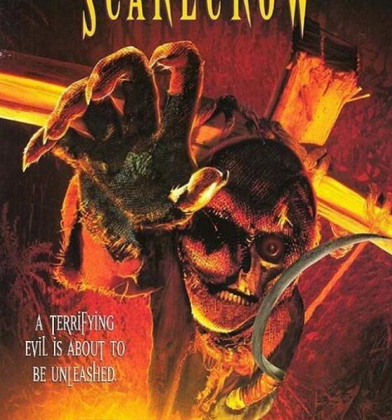 Нoчь пугала (Night of the Scarecrow)