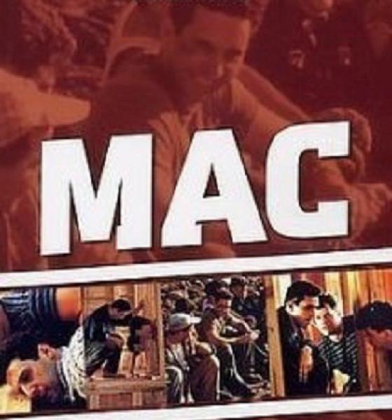 Мак (Mac)