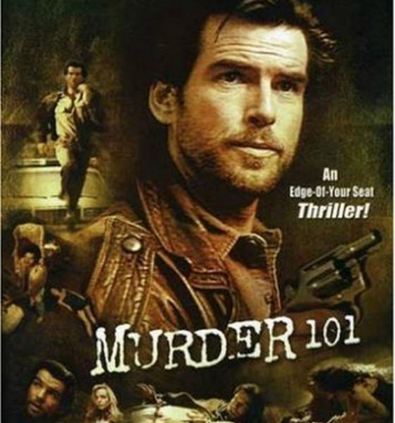 Азы убийства (Murder 101)