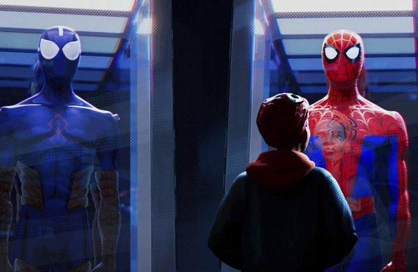 Что пишут критики про «Аквамена», нового «Человека-паука», «Хрусталь», «Счастливого Лазаря» и «Бамблби»