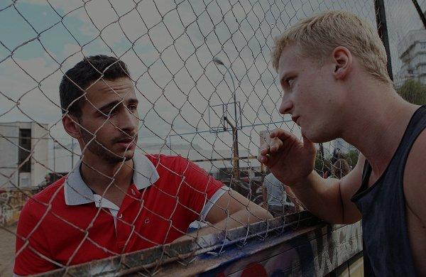 фильмов про непрофессиональных футболистов