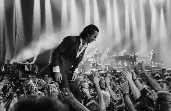 Самые ожидаемые концерты 2018 года