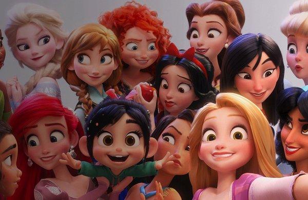 Аврора, Эльза, Моана: как менялись женские образы в мультфильмах студии «Дисней»