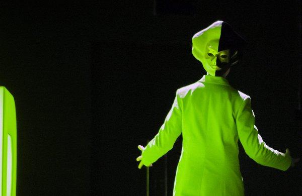 театров Москвы, в которые не стыдно ходить