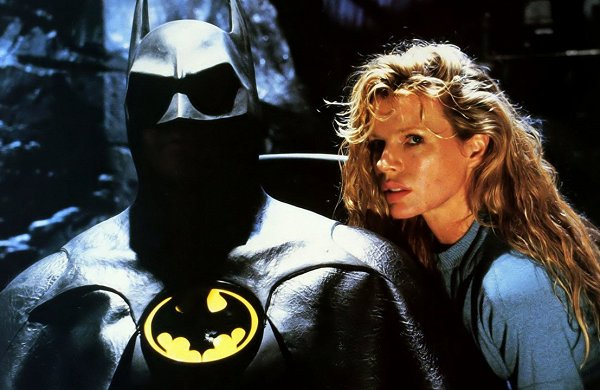 Фильмы про Бэтмена