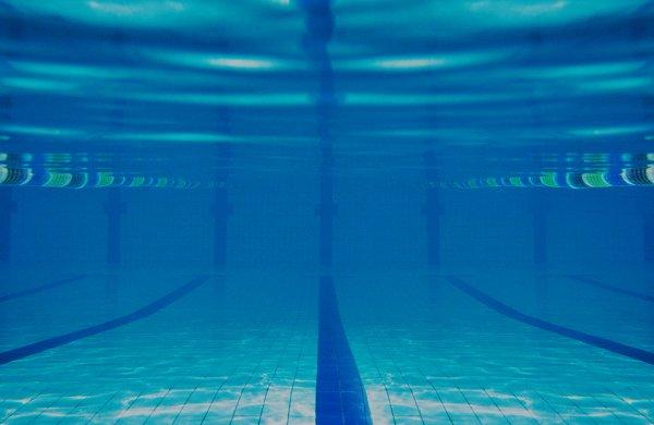 В какой бассейн пойти с ребенком в Москве?