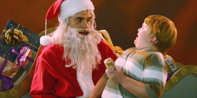 Фильмы про Деда Мороза