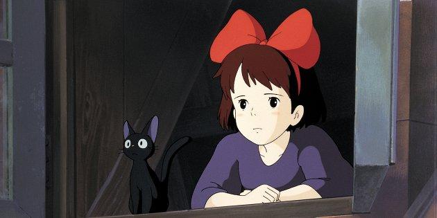 полнометражных аниме Хаяо Миядзаки, которые настала пора показать вашим детям
