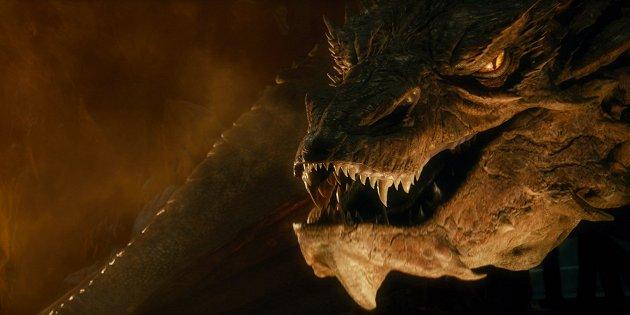 фильмов про драконов