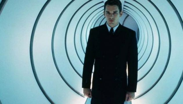 teaser for the movie gattaca This page is the filmography for designer michael h rileyhe has worked on title design for television series and feature films.
