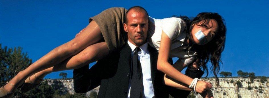 Кино: «Перевозчик»