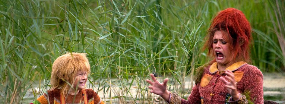 Кино: «Ролли и золотой ключ»