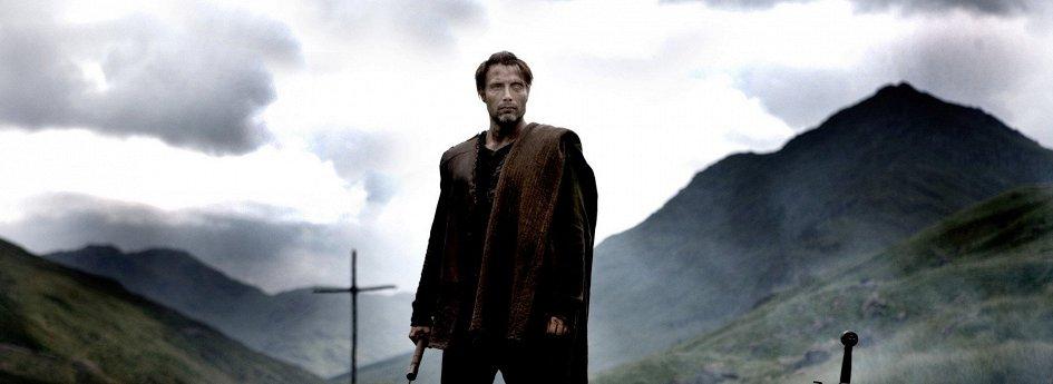 Кино: «Вальгалла: Сага о викинге»