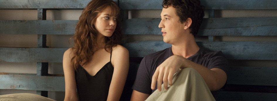 Кино: «Секс на две ночи»