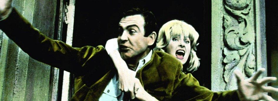 Кино: «Прекрасное безумие»