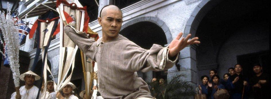 Кино: «Однажды в Китае-2»