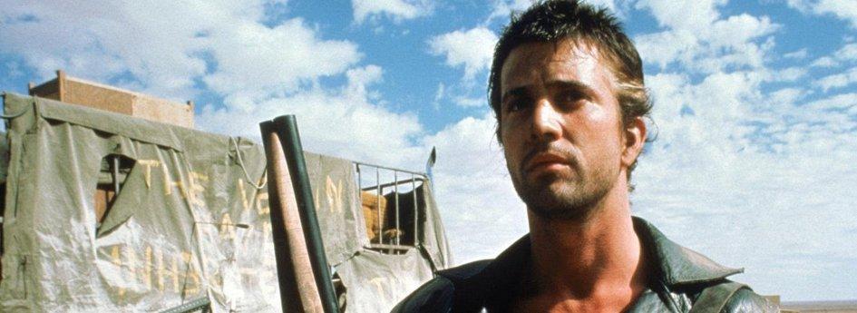 Кино: «Безумный Макс-2: Воин дорог»