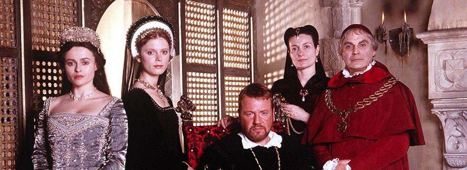 Кино: «Генрих VIII»